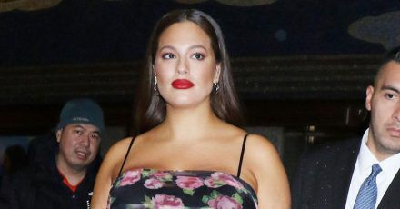 Ashley Graham über die Tücken des Mutter-seins