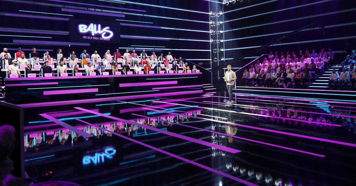 """""""Balls - für Geld mach ich alles"""": Alles über die neue TV-Show"""