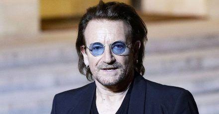 US-Star Bono outet sich als Kraftwerk-Fan