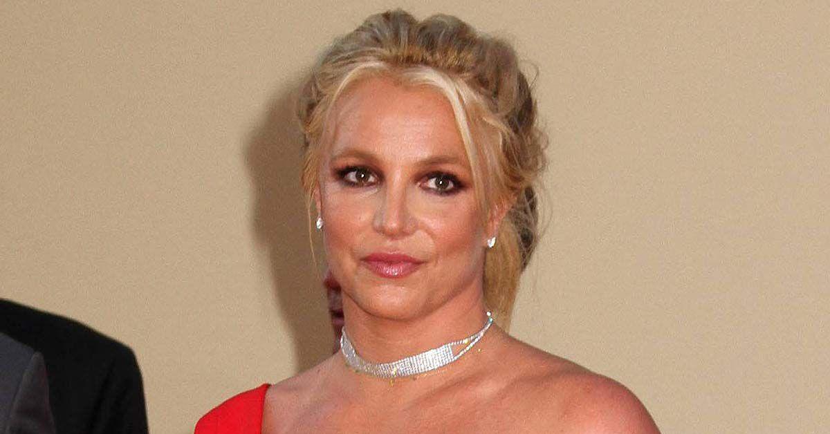 Britney Spears in Quarantäne - den Kindern zuliebe