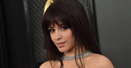 Camila Cabello: Zwangsstörung macht ihr das Leben schwer