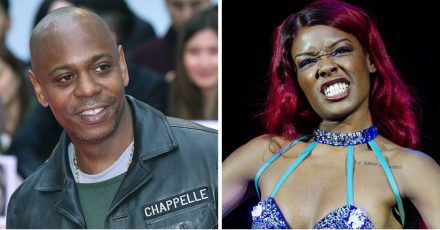 Azealia Banks verrät verstörende Details über Affäre mit Dave Chappelle
