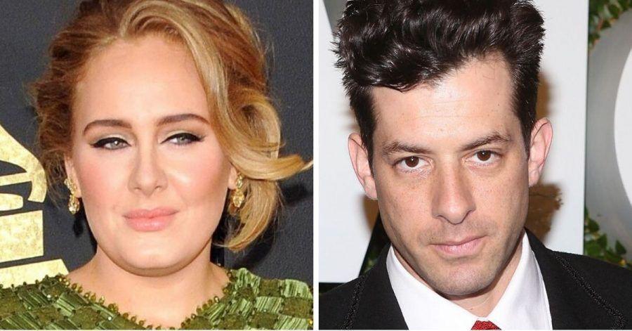 Mark Ronson schockt mit Aussage über Adeles neues Album