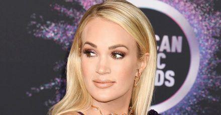 """Carrie Underwood: """"Ich konnte nie gut mit den Kindern"""""""