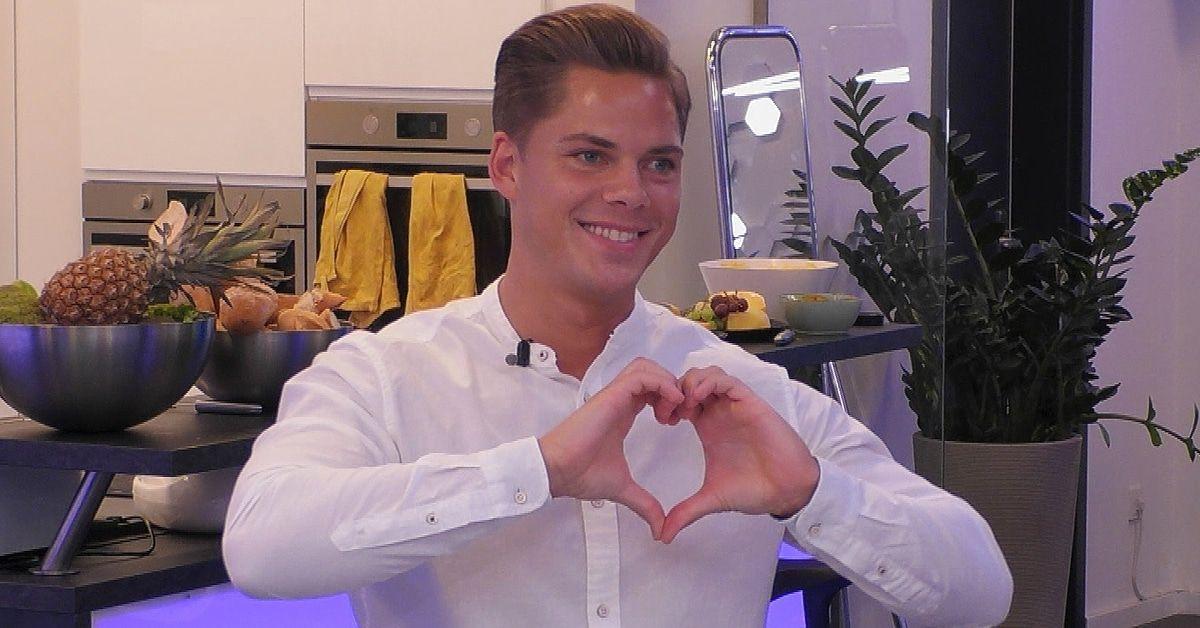 """Big Brother"": Cedric gewinnt 100.000 Euro"
