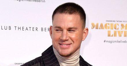 Channing Tatum wollte Tochter sehen: Ex Jenna verlangte Corona-Test