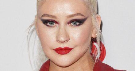 """Christina Aguilera: """"Tagebücher haben mir immer geholfen"""""""