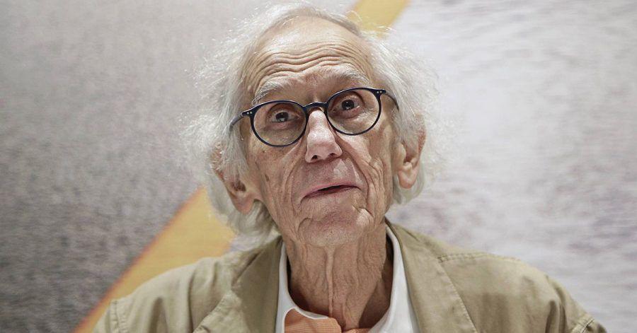 Verhüllungskünstler Christo stirbt kurz vor seinem 85. Geburtstag