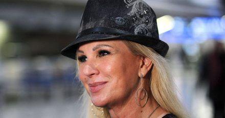 Claudia Norberg hätte soooo gerne Einladung zu Michaels Hochzeit