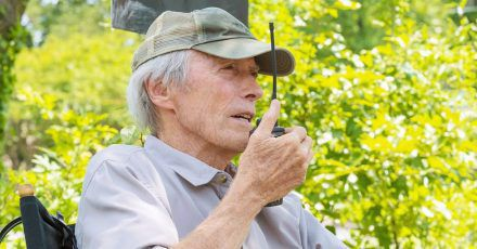 Hollywood-Ikone Clint Eastwood wird 90