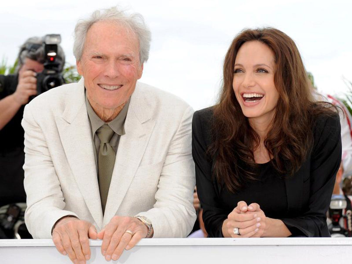 Hollywood-Ikone Clint Eastwood wird 90