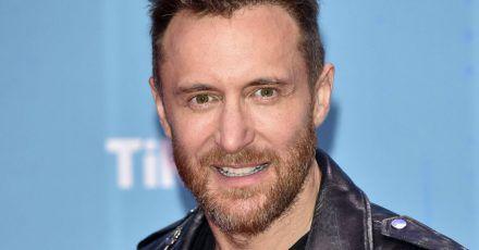 David Guetta: Das war die Show auf dem Rockefeller Center in New York
