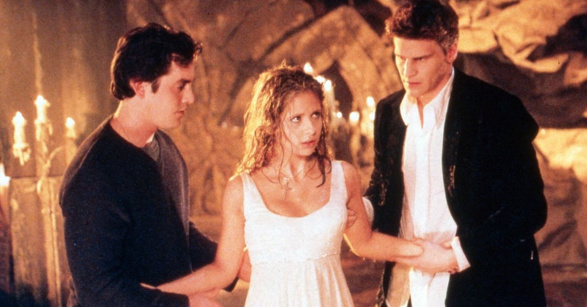 """Sarah Michelle Gellar begeistert mit """"Buffy""""-Outfit"""