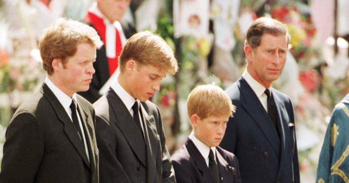 Lady Diana: Doku mit bitteren Enthüllungen geplant?