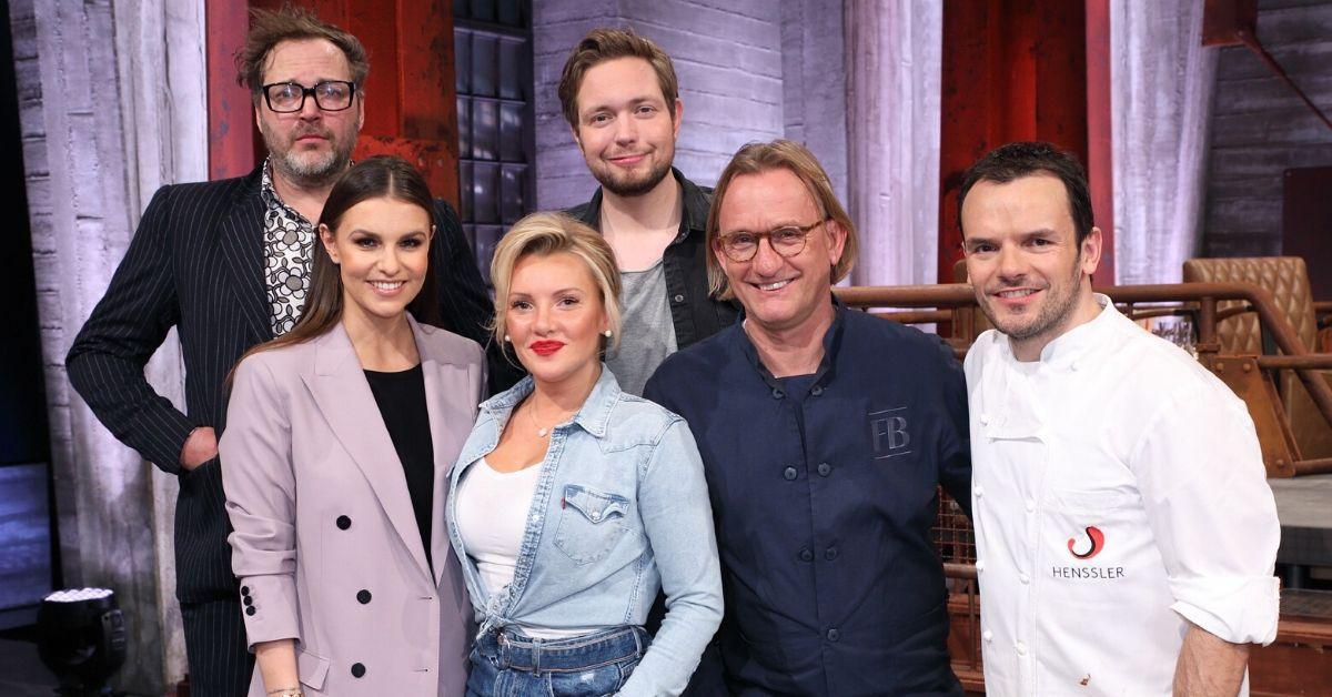 """""""Grill den Henssler"""": Zwiebel-Drama bei Evelyn Burdecki"""