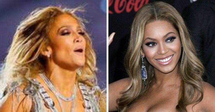 """Jennifer Lopez und Beyoncé: Ihre getragenen Kleider gibt's jetzt bei """"eBay"""""""