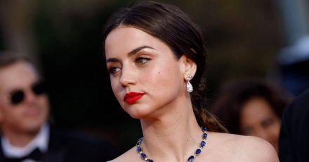 Ana de Armas: Verbringt Ben Affleck zu viel Zeit mit den Kindern seiner Ex?