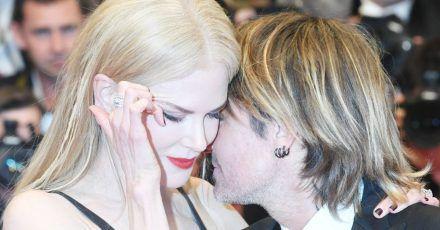 """Nicole Kidman hatte einen Unfall: """"Sie hat die Grube nicht gesehen"""""""
