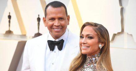 Jennifer Lopez möchte bei ihrem Hochzeitstanz alle Register ziehen