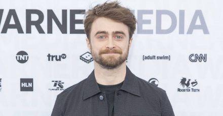Daniel Radcliffe: Bei diesen flirty Tweets wird er richtig rot