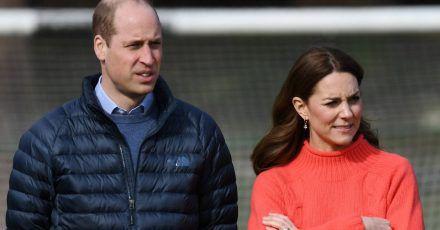 Prinz William: Seine Kinder wollen nicht alles essen