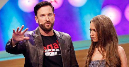 """Michael Wendlers Ansage an Ex: """"Claudia soll sich nicht in unser Leben einmischen"""""""