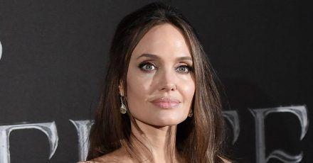 Angelina Jolie richtet sich an US-Politiker