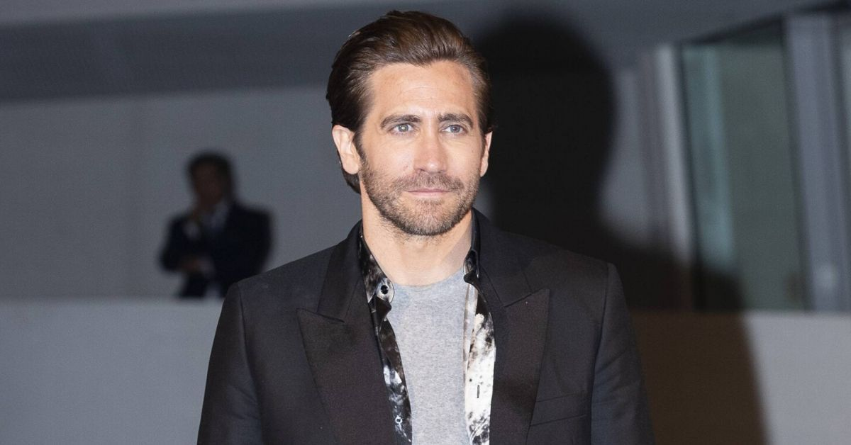 Jake Gyllenhaal: Kehrt er Hollywood den Rücken?