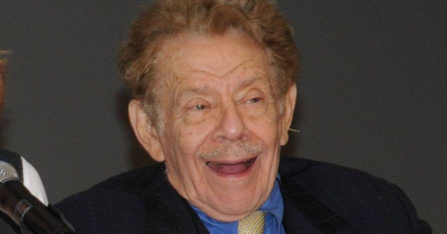 Jerry Stiller Tot