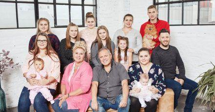 Die Wollnys: Eine schrecklich glamouröse Familie