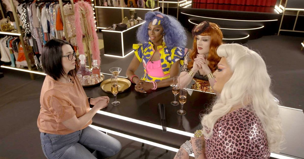The Diva in Me: neue Makeover-Reality-Show