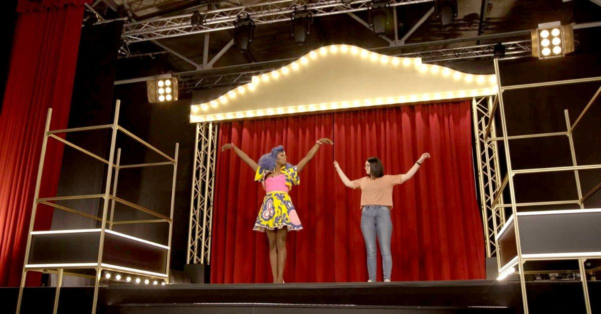 """""""The Diva in me"""": neue Makeover-Reality-Show"""
