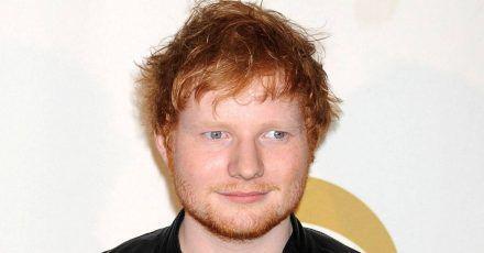 Ed Sheeran zahlte sein 64 Mio. Haus in bar