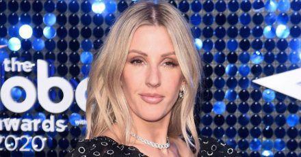 Ellie Goulding litt lange unter Hochzeits-Trauma
