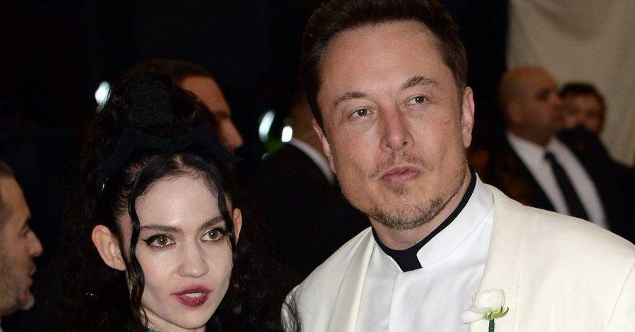 """Elon Musk: Babyname """"X Æ A-12 Musk"""" ist gesetzlich verboten"""