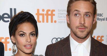 Eva Mendes: Schämt sie sich für Ryan Gosling?