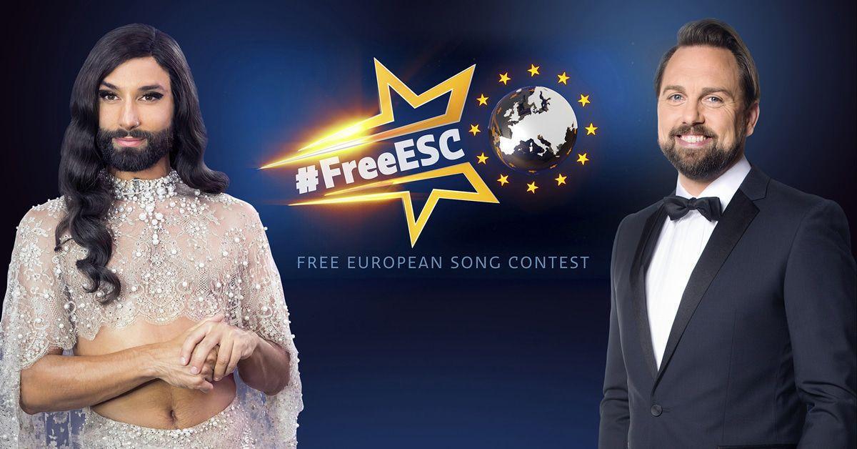 Stefan Raabs ESC-Ersatzshow: Vanessa Mai tritt für Kroatien an