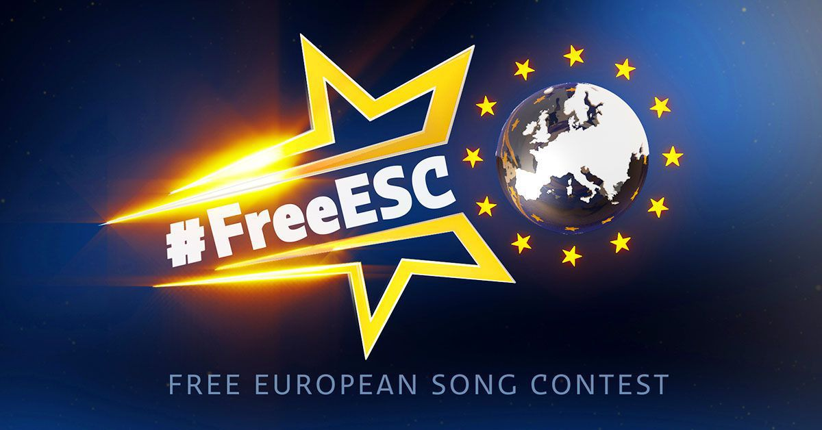"""Conchita Wurst erklärt uns den """"Free European Song Contest"""""""