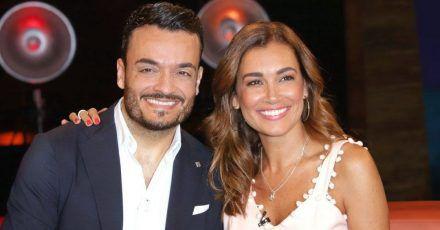 Jana Ina und Giovanni Zarrella: Cici macht Familienglück perfekt