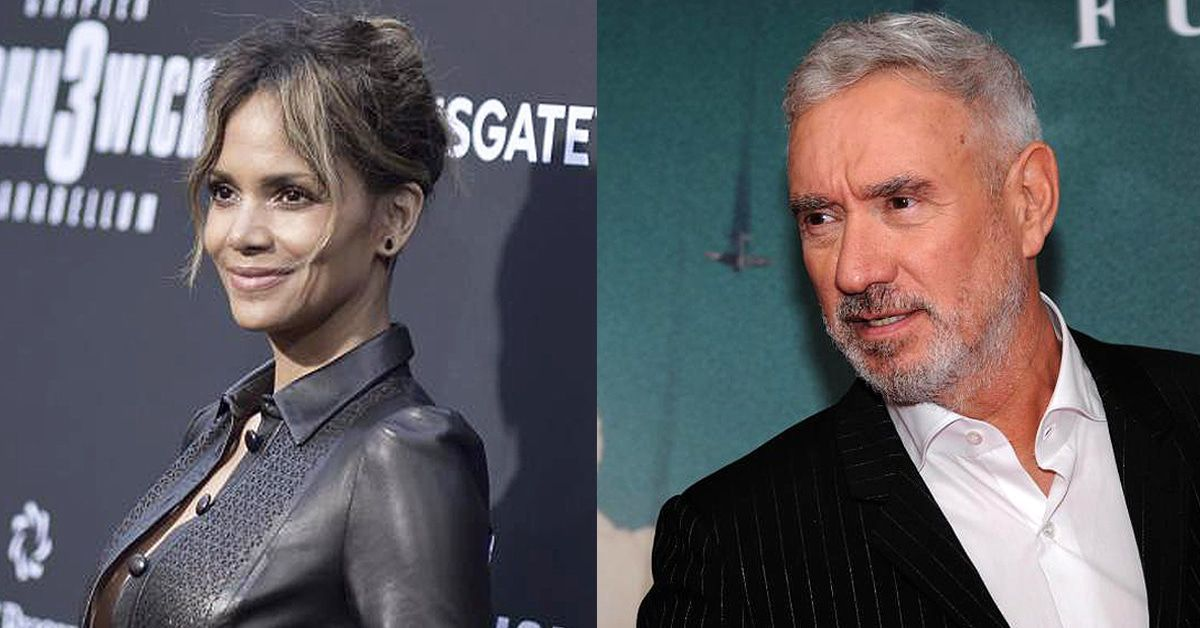 Halle Berry dreht mit Roland Emmerich Sci-Fi-Film - klatsch-tratsch.de