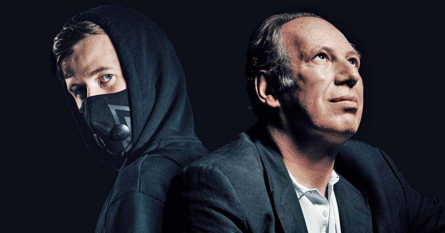 Video: Alan Walker und Hollywood-Legende Hans Zimmer erstmals gemeinsam!