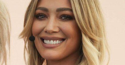 Hilary Duff wehrt sich gegen Kinderhandel-Vorwürfe