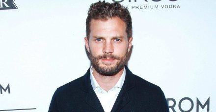Fifty Shades: Jamie Dornan mal anders