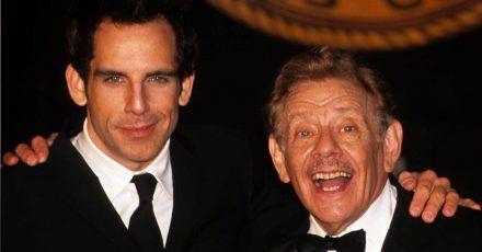 Ben Stiller: So schwer waren die letzten Wochen für Jerry Stiller (†)