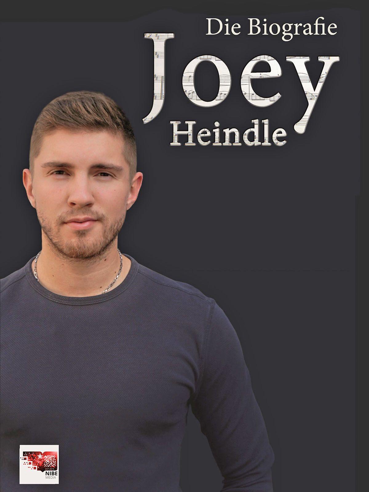 Joey Heindle veröffentlichte Biografie: So eroberte er Ramonas Herz