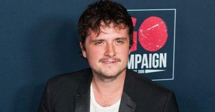 """Josh Hutcherson: Bereut er seine Rolle in """"Hunger Games""""?"""