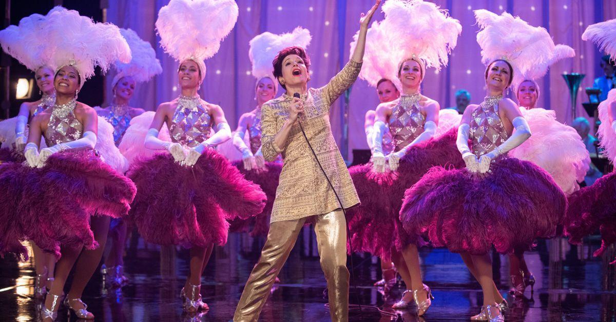 """Verlosung """"Judy"""": Renée Zellweger als Judy Garland - klatsch-tratsch.de"""