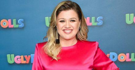 Kelly Clarkson: Ihr Sohn war fast taub
