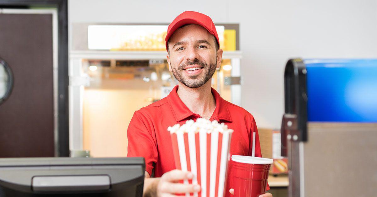 Wie werden Kinobesuche jetzt aussehen?