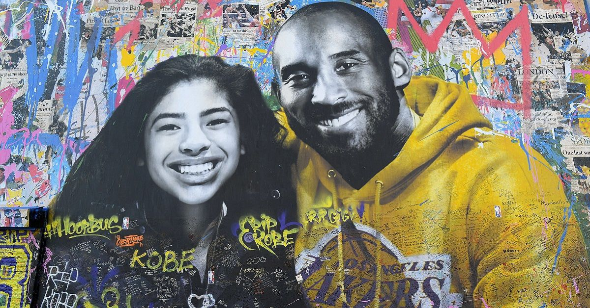 Kobe Bryant: Der Autopsybericht verschafft Klarheit